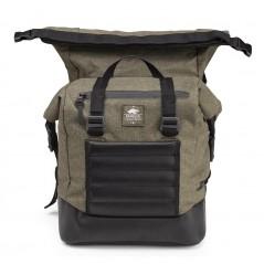 Coppia di borse laterali Kappa 14+14 lt RB100