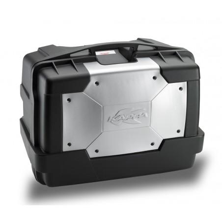 Coppia di valigie Kappa KRG46 Garda con chiave uguale