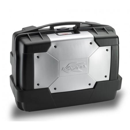 Coppia di valigie KRG33 Garda con chiave uguale 33lt