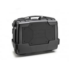 Coppia di valigie Kappa KRG33N Garda con chiave uguale 33lt