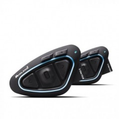 Interfono MIDLAND BTX2 Pro S? doppio - Moto a moto