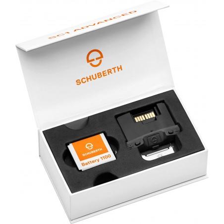 Interfono specifico SCHUBERTH SC1 ADVANCED per caschi C4 / C4 PRO/ C4 WOMAN / C4 PRO CARBON / R2