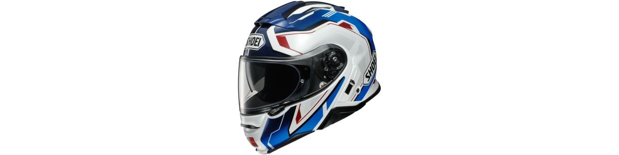 Caschi Moto Integrali, Jet, Modulari e Motocross - Visenzi Motomarket