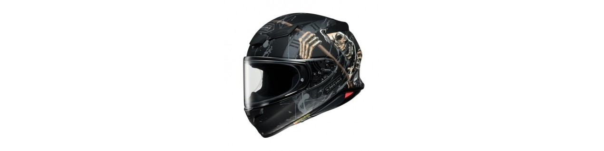 Caschi Moto Integrali - Visenzi Motomarket