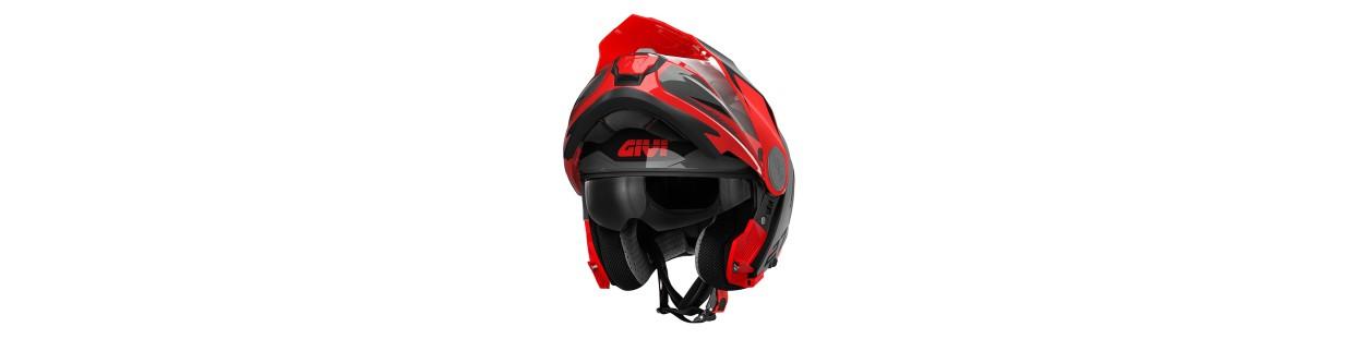 Caschi Moto Givi - Visenzi Motomarket