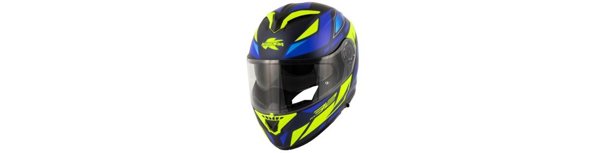 Caschi Kappa Moto - Visenzi Motomarket